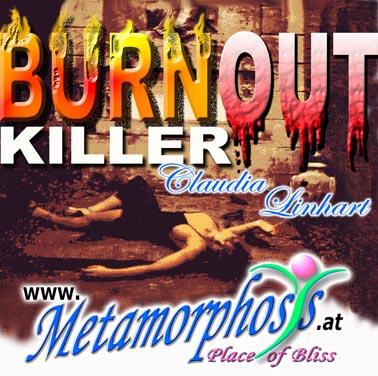 Burnout Prophylaxe mit Claudia Linhart, Burn-Out Vorbeugen, Burnout Vorbeugung