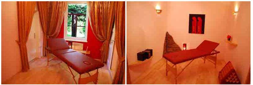 energy room massageraum. Black Bedroom Furniture Sets. Home Design Ideas